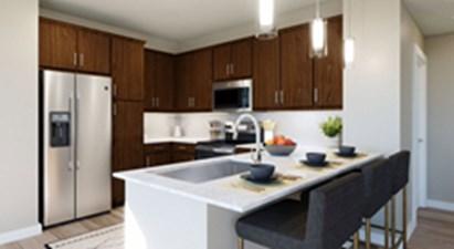 Kitchen at Listing #310644
