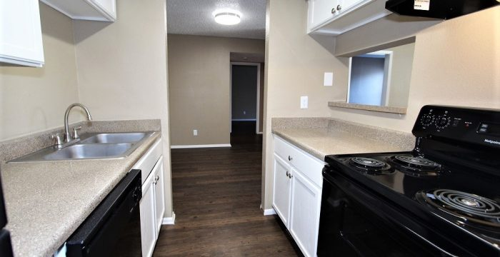 Kitchen at Listing #140358
