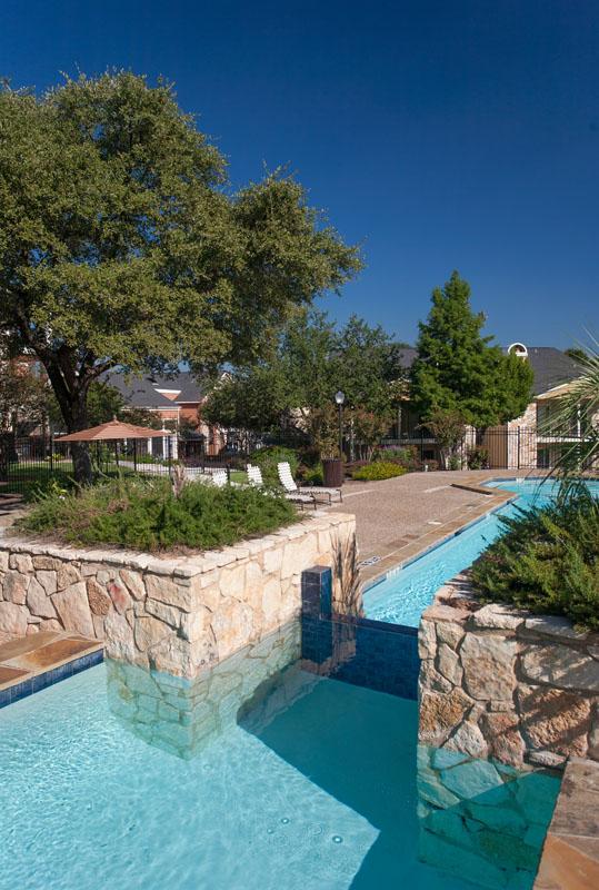 Pool at Listing #140567