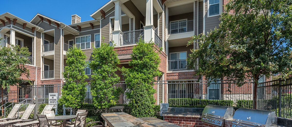 Colonial Grand at Wells Branch Apartments Austin TX
