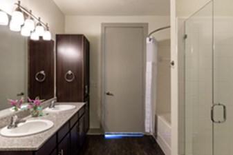 Bathroom at Listing #287553