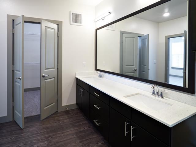 Bathroom at Listing #264112