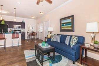 Living/Dining at Listing #141297