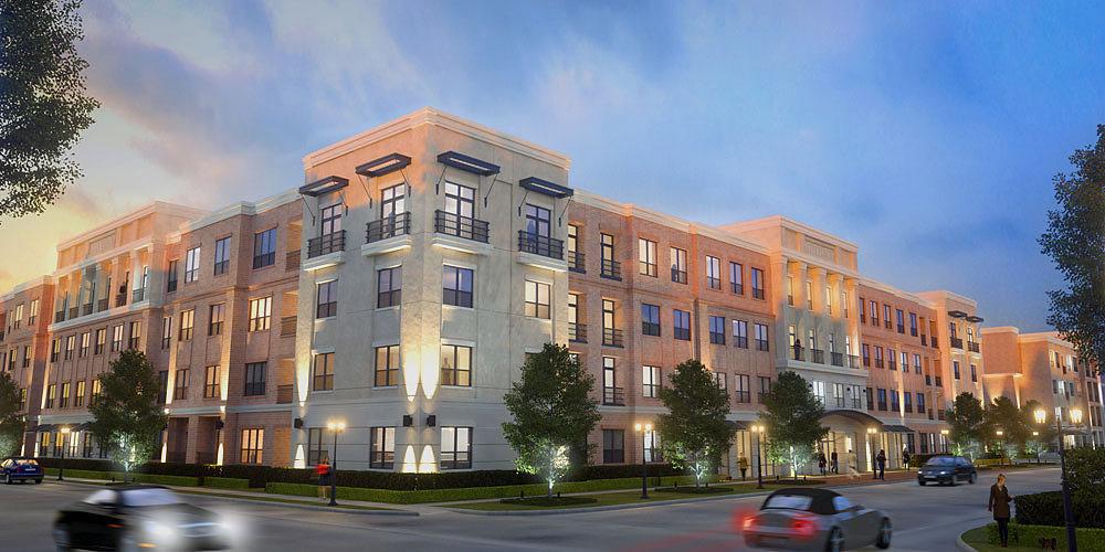 City Place Midtown I Apartments Houston, TX