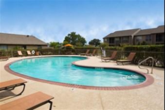 Pool at Listing #138367