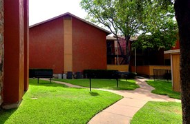 Sedona Ranch Apartments Dallas TX