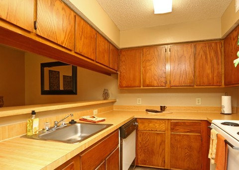 Kitchen at Listing #136791