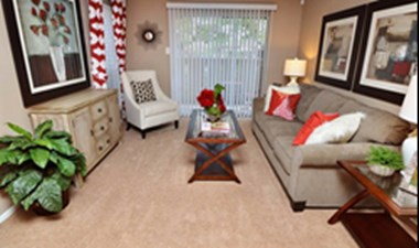Living at Listing #140032