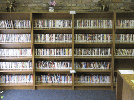 Video Library at Listing #138798