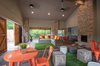 Clubhouse at Listing #136866