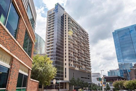 Gables Park 17 Apartments