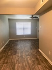 Living Area at Listing #135911