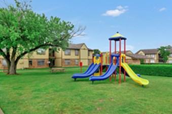 Playground at Listing #217376