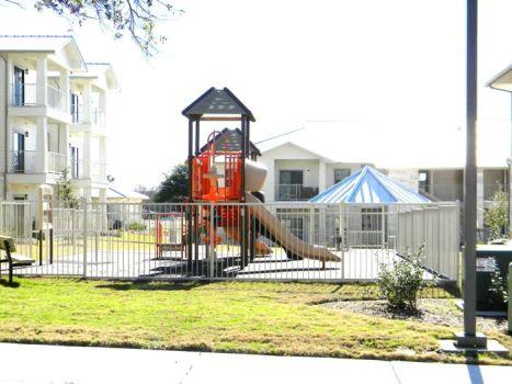 Playground at Listing #151578