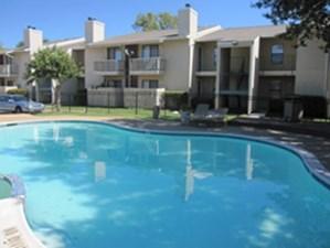 Pool at Listing #136285