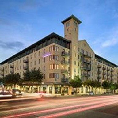 Grandmarc at Westberry Place Apartments