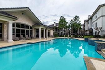 Pool at Listing #145718