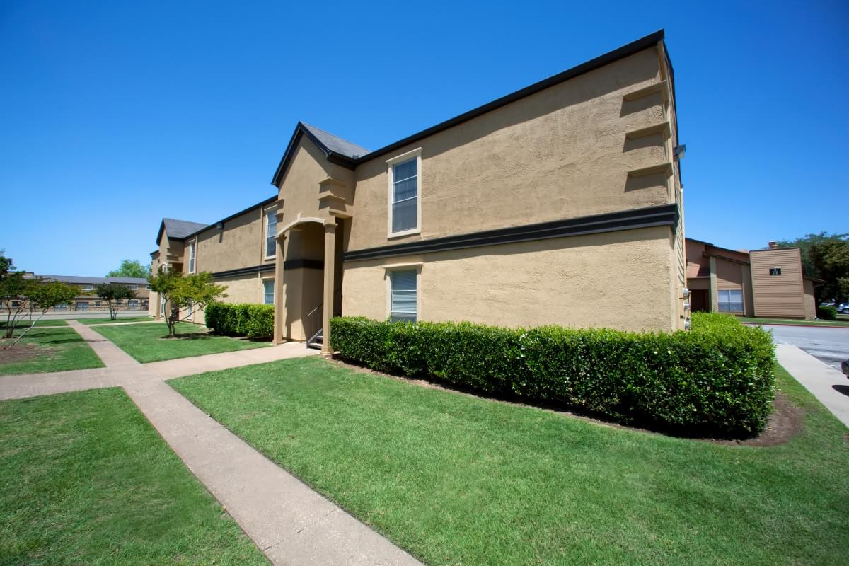 Addison Apartments at the Park Addison, TX