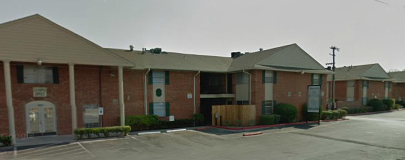 Savannah Ridge Apartments