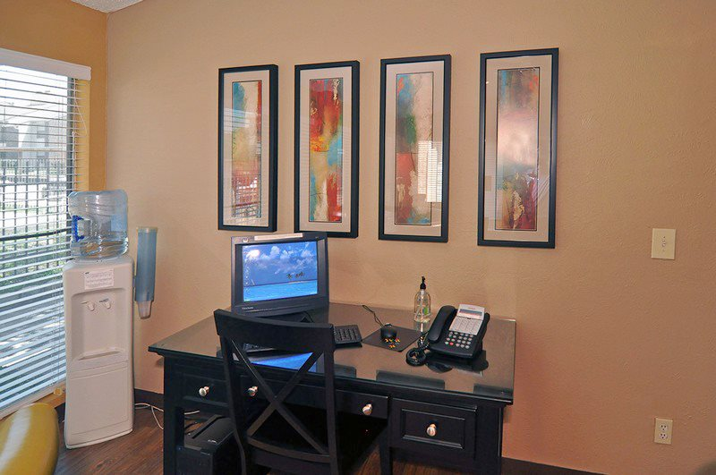 Office at Listing #136080