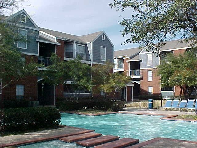 Heatherwood Apartments Dallas TX