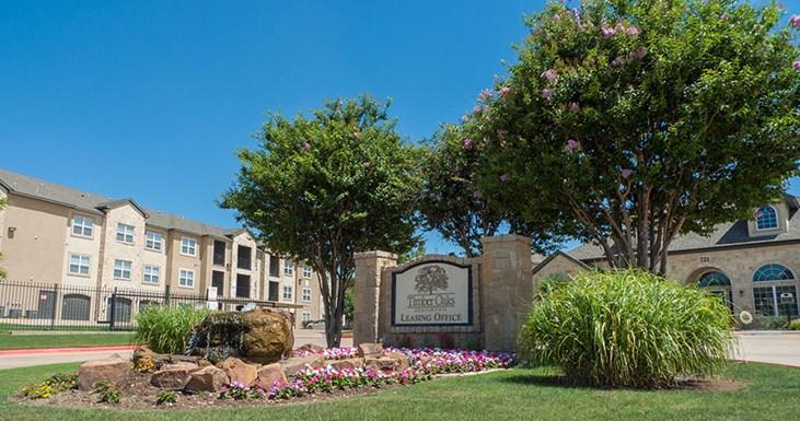 Magnolia View Apartments