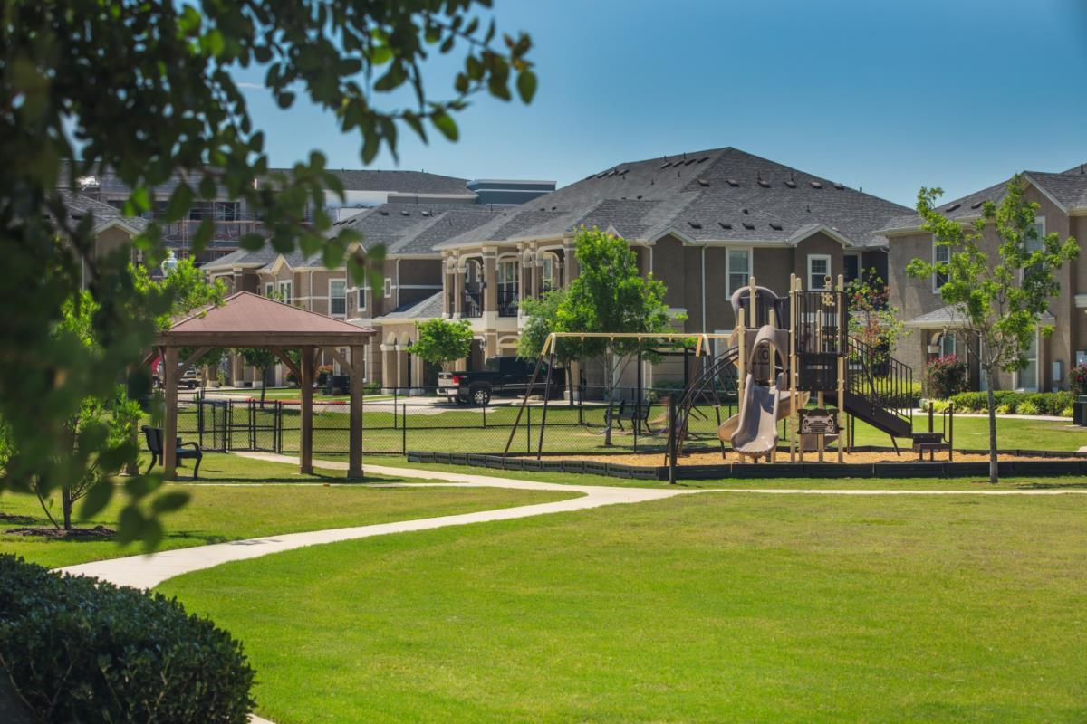 Playground at Listing #224145
