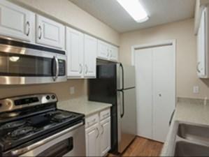 Kitchen at Listing #135651