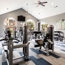 Fitness at Listing #139491