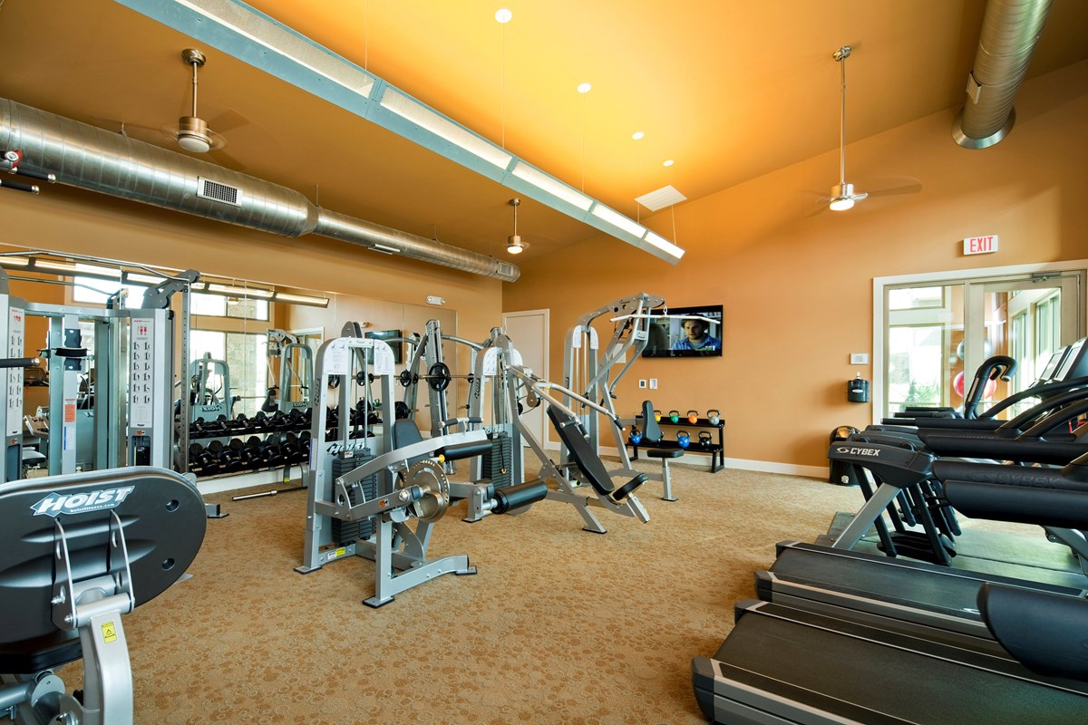 Fitness at Listing #224154