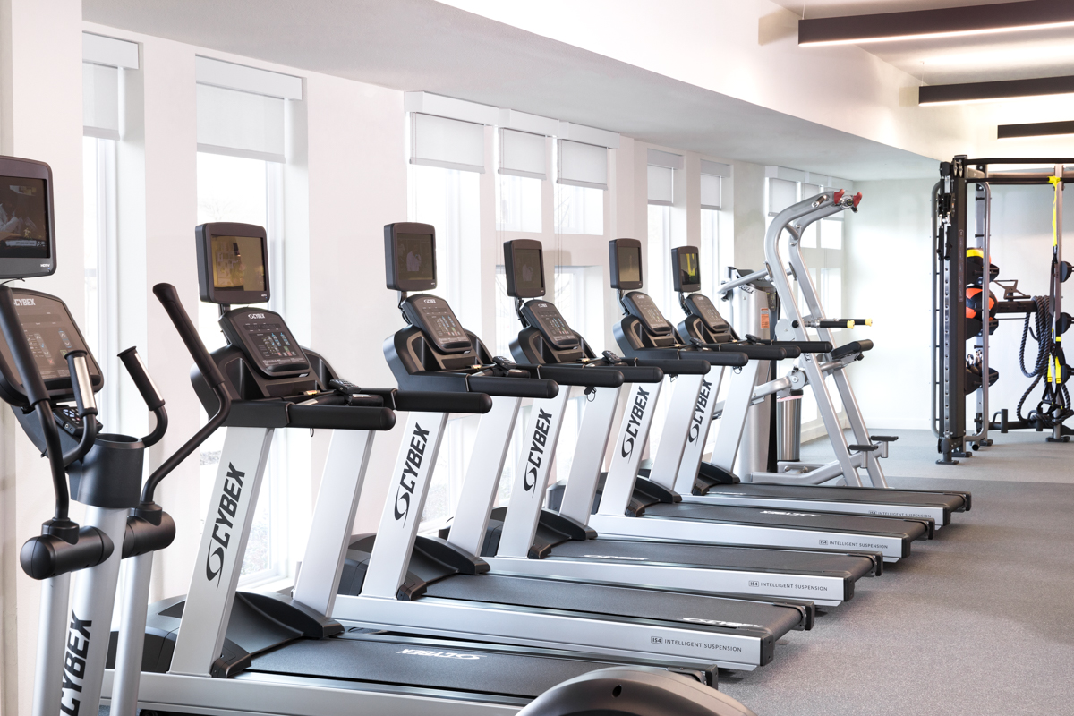 Fitness at Listing #295192