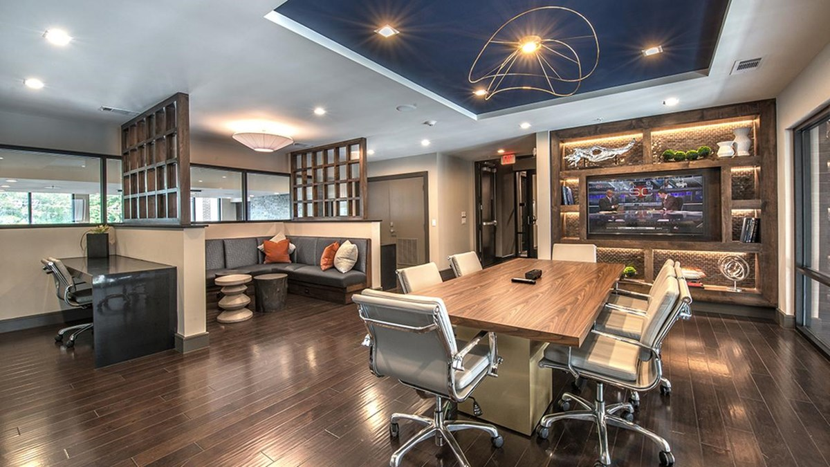 Conference Room at Listing #280668