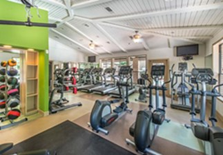 Fitness at Listing #139314