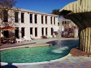 Pool at Listing #139536