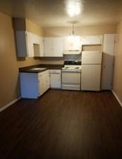 Kitchen at Listing #136662