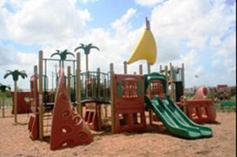 Playground at Listing #150836