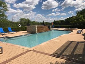 Pool at Listing #138102