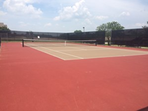 Tennis at Listing #138068