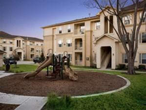 Playground at Listing #147733