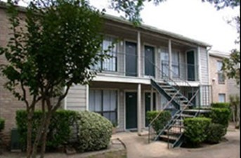 Exterior at Listing #138882