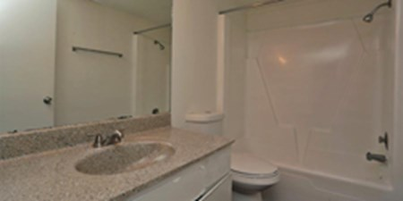 Bathroom at Listing #212066
