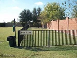 Dog Park at Listing #137911