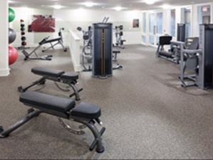 Fitness at Listing #230825