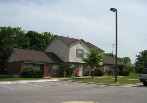 Turtlecreek Townhomes Apartments Marble Falls, TX
