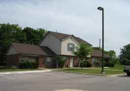 Turtlecreek Townhomes Apartments Marble Falls TX