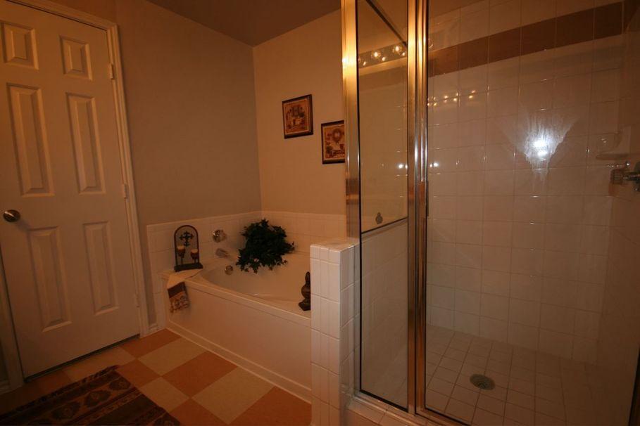 Bathroom at Listing #137921