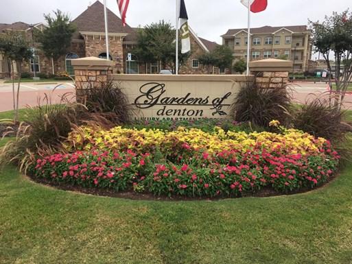 Gardens of Denton Apartments