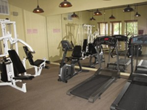 Fitness at Listing #143471