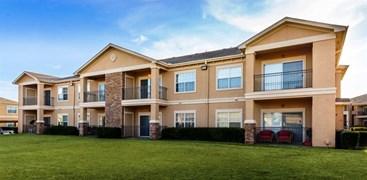 Olympus Stone Glen Apartments Keller TX