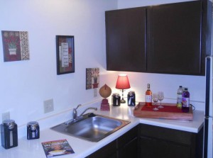 Kitchen at Listing #144252